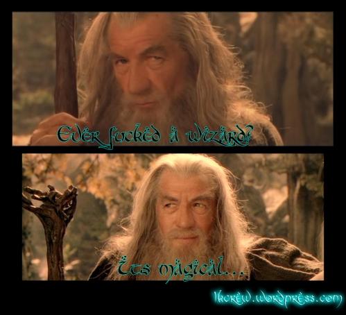 Wizard Secks